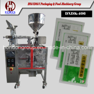 Automatic Granule Packing Machine with 3 Servo Motors (DXDK-40VI) pictures & photos