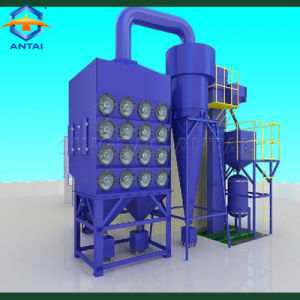 Electrostatic Precipitator/ Esp Dust Collector pictures & photos