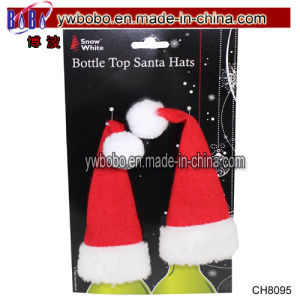 Party Supply Christmas Holiday Decoration Mini Bell Door Hangers (CH8096) pictures & photos