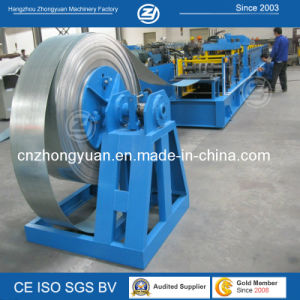 Z Purlin Roll Forming Machine (ZYYX80-300) pictures & photos