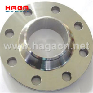 Stainless Steel JIS Flange on Good Selling pictures & photos