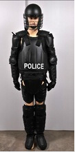2017 Blue Anti Riot Suit/Anti Riot Helmet for Police, Military and Army pictures & photos