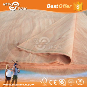 Cheap Timber Natural Okoume Keuring Hardwood Veneer pictures & photos
