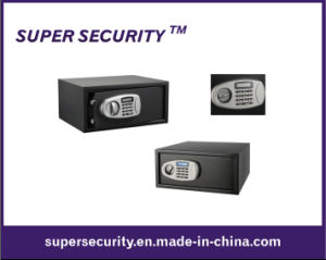 Steel Electronic Laptop Safe (SJD43)