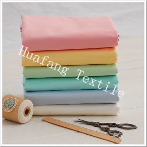 100% Organic Cotton Fabric pictures & photos