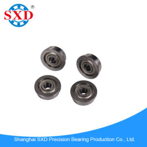 Steel Precision Miniature Bearing