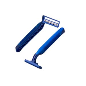 Classic Disposable Razor in Blister Twin Blade Shaing Razor Blade pictures & photos