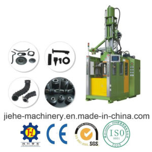 Injection Molding Machine for O-Ring Made in China pictures & photos