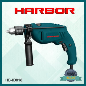 Hb-ID018 Hand Hammer Rock Drill Used Construction Equipment for Sale Impact Drill