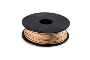 Bamboo Wood Filament for 3D Printer