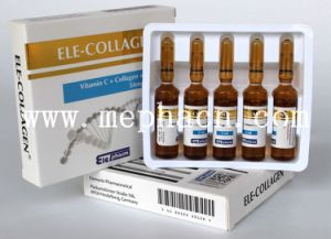 Collagen Injection, Skin Care Products pictures & photos