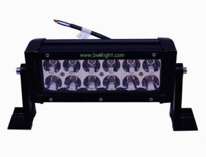 36W CREE LED Double Rows LED Light Bar (CT-012WXBD) pictures & photos