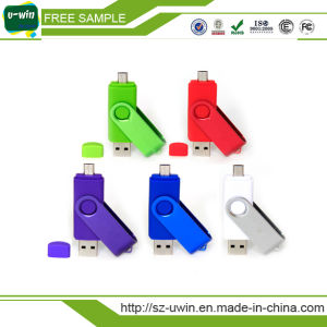 OTG USB Flash Drive USB 2.0 Pen Drive