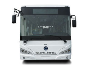 Sunlong Slk6909au Diesel City Bus pictures & photos