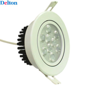 Dt-Th 6W Pan LED Ceiling Light pictures & photos