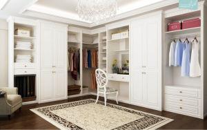 Clice Cloakroom Closet For Bedroom Furniture V4 Ws003