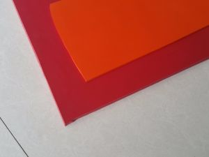 High Quality Rubber Sheet, Rubber Sheets, Rubber Sheeting Without Smell pictures & photos