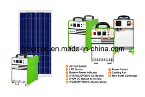 1000W off Grid Stand Alone Solar System