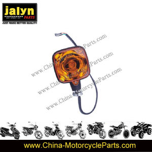 Jalyn Motorcycle Spare Part Motorcycle Turn Light for Cg125 pictures & photos