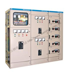 Gcs Metal-Clad Withdrawable Electrical Distribution Panel Board on