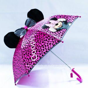 china mickey mouse shape lovely umbrella for kids china kids
