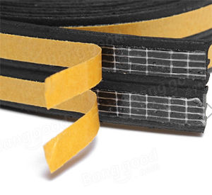 Factory Supply Self-Adhesion Rubber Seal Strip pictures & photos