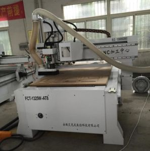 Atc Woodworking Engraver Machine pictures & photos