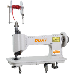 Chain Stitch Embroidery Machine Dk10-3 pictures & photos