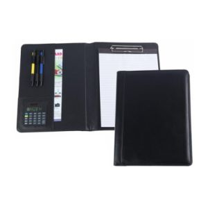 Promotional Business A5/A4 Leather Notebook Planner Organizer