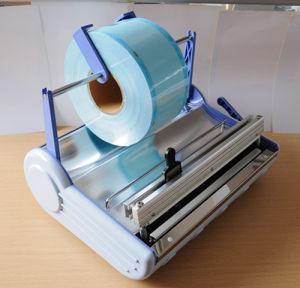 Sealing Capper Machine for Hospital pictures & photos