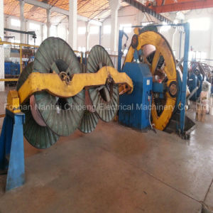 1600/1+1+3 Wire Cable Laying up Machine pictures & photos