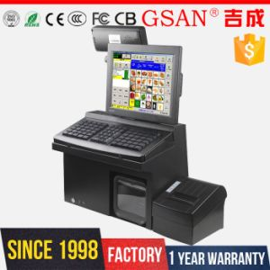 balancing cash register