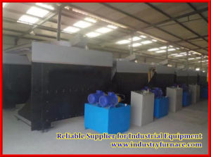 Aluminum Scrap Melting Furnace (GW-1.5T-1000KW/1S) pictures & photos