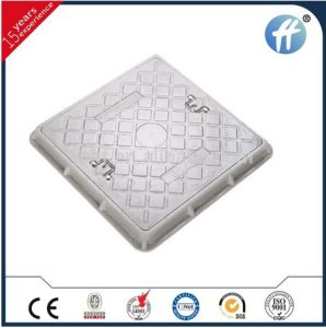 En 124 High Quality Composite FRP Manhole Cover
