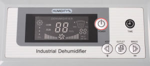 150L / Day Commercial Dehumidifier for Basement Ol-1503e pictures & photos