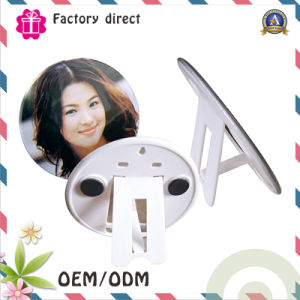 Wholesale Blank Metal Pin Badge with Your Own Design pictures & photos