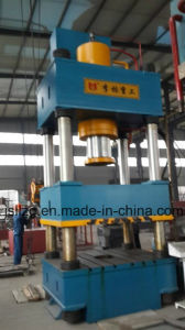 Four-Column Hydraulic Press (YLL32-500) pictures & photos