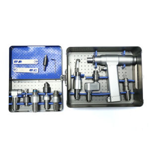 ND-100 Multifunctional Drill Saw Stainless Steel Surgical Instruments pictures & photos