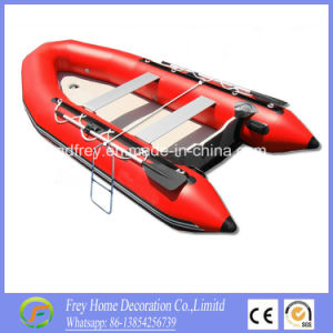 Ce PVC Sport Boat, Rowing Boat, Yacht pictures & photos