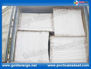 Extruded White and Hard PVC Sheet pictures & photos