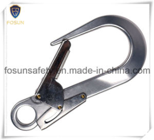 Aluminum Safety Hook, Snap Hook, Forged Hook pictures & photos
