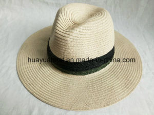 60%Paper 30%Raffia Straw 10%Polyester Leisure Style Safari Hats