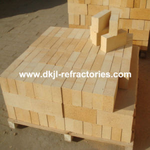 High Alumina Sk36 Refractory Fire Bricks for Hot Blast Furnace pictures & photos