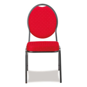 Cheap Iron Stacking Banquet Chairs/Dining Chairs/Restaurant Chairs pictures & photos