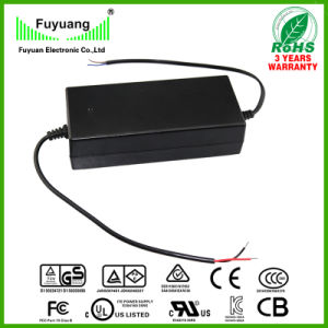 24V LED Driver 24V3a LED Power Supply (FY2403000) pictures & photos