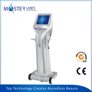 Ultrasonic Cavitation RF Radio Frequency Vacuum Salon Face-Lifting Machine