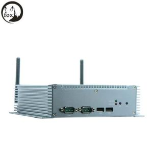 Ipc-Nfn80L_I3 3217u Industrial Fanless Embedded Mini Box PC with WiFi and HDMI pictures & photos