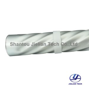 Aluminium Alloy Magnetic Ink Mixing Roller with Isolation Ring