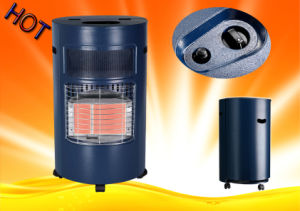 Indoor Portable Cabinet Gas Heater, Infrared Gas Heater pictures & photos