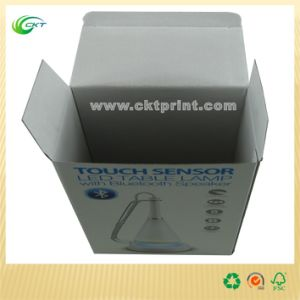 Large Corrugated Box with Color Printing (CKT-CB-380)